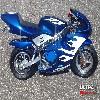 Pocket Bike 49cc Haute Qualité