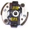 Embrayage Bizetamotor (BZM) pour moteur de pocket 47-49 cc