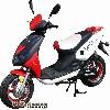 Scooter Viper R1 Rouge (moteur 2 temps 50cc)