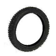 * Pneu de dirt bikes (taille 2.5 x 14'')