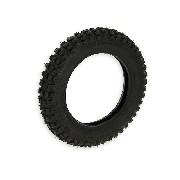 * Pneu de dirt bikes (taille 3.00 x 10'')