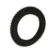 * Pneu de dirts bike (taille 2.75 x 12'')