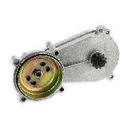 démultiplication pour pocket cross (type 1, 11 dents ) 8 mm