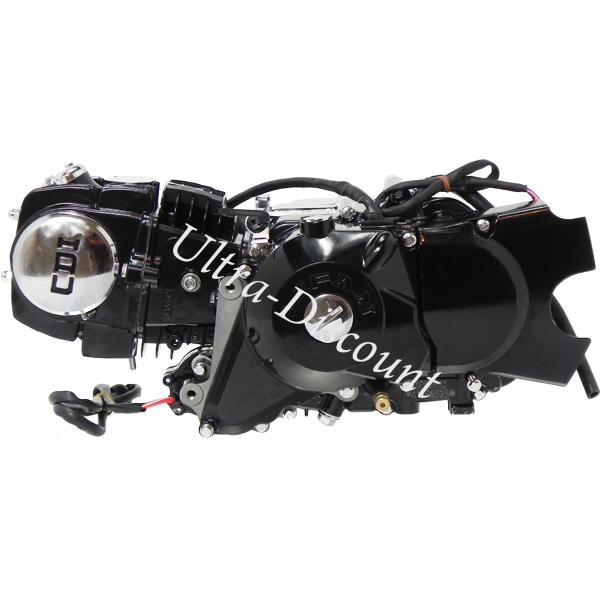 Lifan E Bike.Modelle Von Skyteam. [] 2008125CC @ :: . Moteur 125cc ...