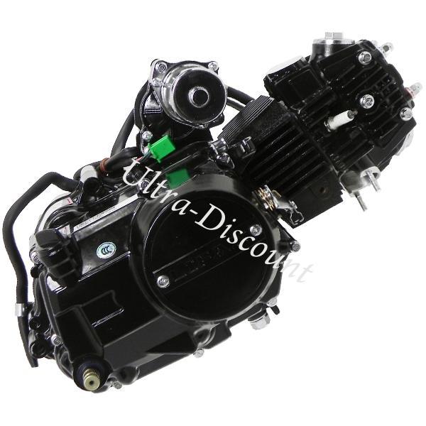 moteur 107cc pour dirt bike 110cc demarrage lectrique 152fmh lifan piece dirt bike moteur. Black Bedroom Furniture Sets. Home Design Ideas