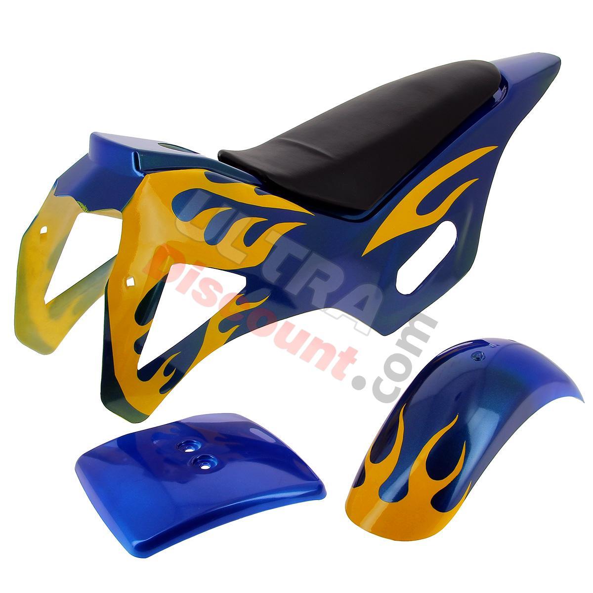 car nage bleu jaune pour pocket cross type 1 pi ces pocket cross car nage ultra. Black Bedroom Furniture Sets. Home Design Ideas