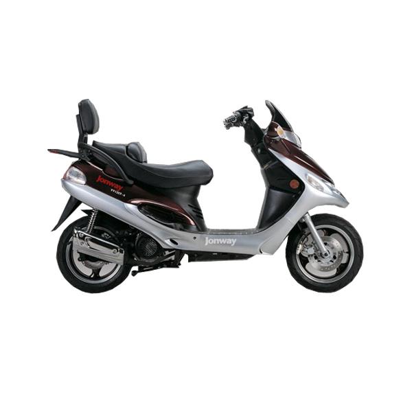Jmstar 150cc Scooter Parts
