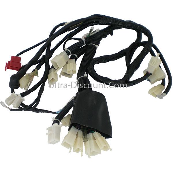 Schema Elettrico Quad Cinese : Chinese quad bashan cc s cable qui va du