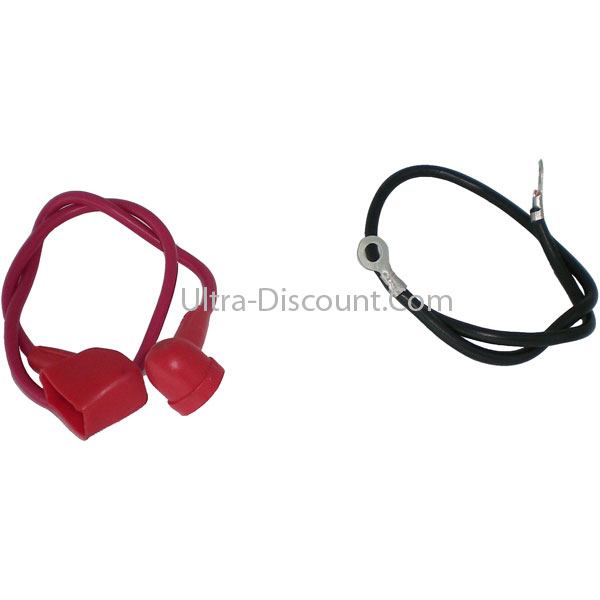 Cable d'alimentation scooter Jonway GT 125
