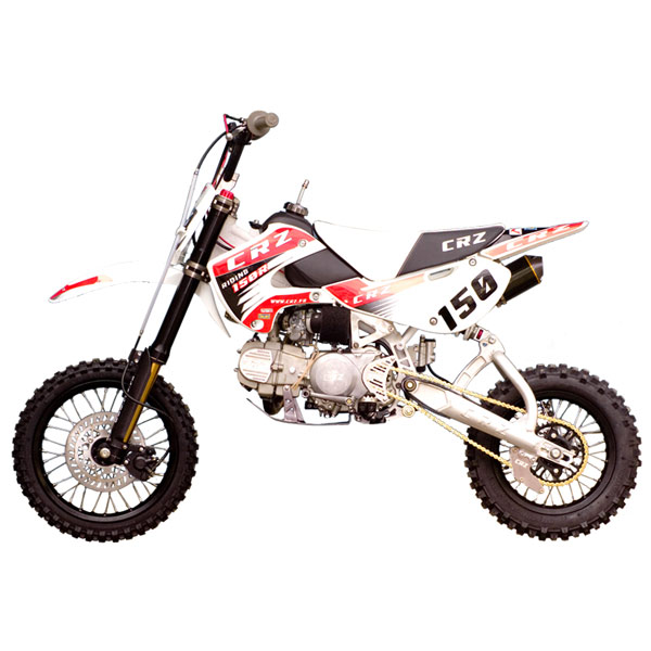 1 149 00 Dirt Bike 150cc Crz Dirt Bike Pocket Bike Pocket