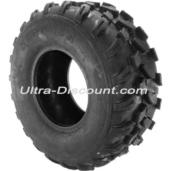 jeu de pneus avant pour quad shineray 200cc taille 19 pi ces shineray 200stiie et. Black Bedroom Furniture Sets. Home Design Ideas