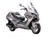 Jonway 125cc YY125T