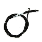 Cable d'embrayage dirt bike Type 3, 89cm