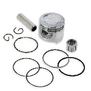 Kit Piston de dirt bike 70cc 4 temps