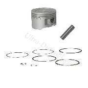 Kit piston dirt bike 250 cc (type 3)