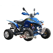Quad Shineray RACING 250 cc Bleu