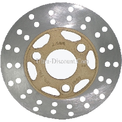 Disque de frein scooter chinois ( 155 mm)