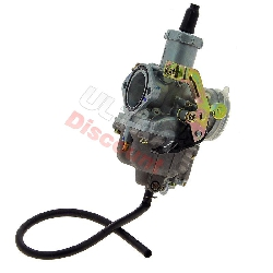 Carburateur de 30mm PZ30 pour quad Shineray 250 ST5