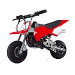 Pieces Pocket Bike Supermotard 47cc <br/> Pièces Pocket Bike Supermotard 49cc
