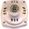 cloche d'embrayage Polini 911 avec pignon de 7 dts