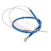Câbles de frein Avant tuning Bleu (35cm)