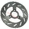 Disque de Frein pour Pocket Polini 911 - GP3 (Type 1)