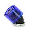 * Filtre à air Racing pour Quad Shineray 250cc STXE 40mm Bleu