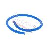 Durite d'Arrivée d'Essence Bleu Fluo