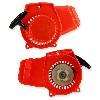 Lanceur Quick Start plastique rouge pour Pocket Cross (Type 2)