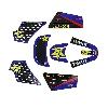Kit Décoration 3M pour Yamaha PW50 - Type 1