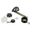 Kit Complet Axe de Kick pour Yamaha PW50