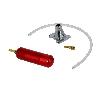 Gaz Box UD-Racing Rouge pour Pocket Quad