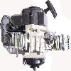 * Moteur Complet 47cc + filtre Racing