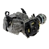 * Moteur d'Origine Complet 49cc avec Cloche Noire pour Pocket Quads