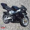 Pocket Bike 49cc avec phares