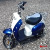 Pocket Bike 49cc scooter