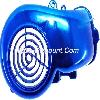 Capot de turbine Tuning pour Viper R1