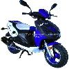 Scooter Viper R1 Bleu 50cc (moteur 2 temps)