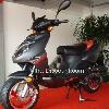 Scooters 125cc Noir