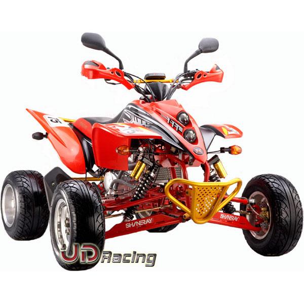 quad 250cc shineray racing stixe rouge quad 200 250cc 300 quad shineray ultra. Black Bedroom Furniture Sets. Home Design Ideas