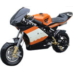 Pieces pour Pocket Bike ZPF