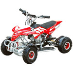 Pocket Quad 47cc <br/> Pocket Quad 49cc