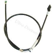 Cable d'embrayage dirt bike Type 1, 82cm