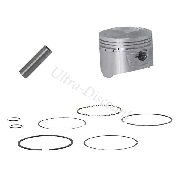 Kit Piston dirt bike 200 cc (type 2)