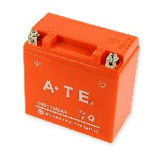 Batterie pour Quad Bashan 250cc (BS250AS-43)