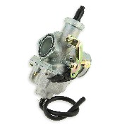 Carburateur de 30mm PZ30 pour Dirt Bike