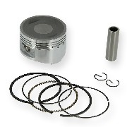 Kit piston pour quad Shineray 200 cc (XY200ST9)
