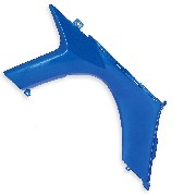 Carenage gauche pour Quad Shineray 250cc ST-9E - BLEU