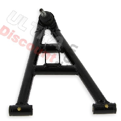 Triangle de suspension droit Quad Bashan 200 (BS200S-3)