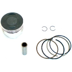 Kit piston dirt bike 140 cc ( type 2 )